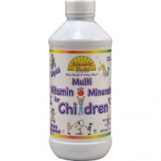 Dynamic Health Liquid Multi Vitamin
