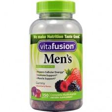 Vitafusion Men's Complete Gummy
