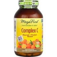 MegaFood Complex C