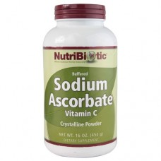 NutriBiotic Buffered Sodium Ascorbate