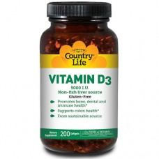 Country Life Vitamin