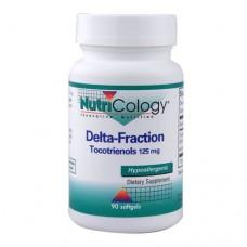 Delta-Fraction Tocotrienols