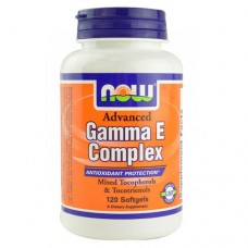Advanced Gamma E Complex