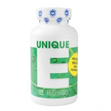 Grace Unique E 120 Softgels